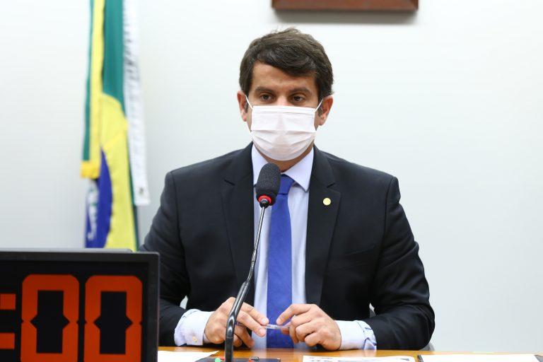 A situação dos Órfãos em decorrência da COVID-19. Dep. Dr. Luiz Antonio TeixeiraJr.(PP - RJ)