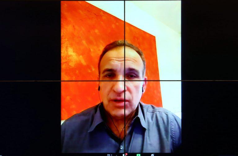 Deputado Hugo Leal(PSD-RJ)