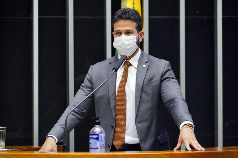 Discussão e votação de propostas. Dep. Gil Cutrim(REPUBLICANOS - MA)