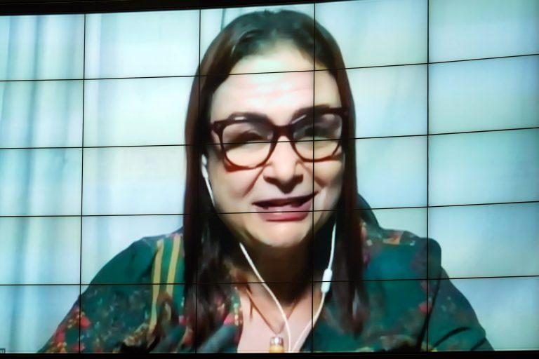 Breves Comunicados. Dep. Professora Rosa Neide(PT - MT)