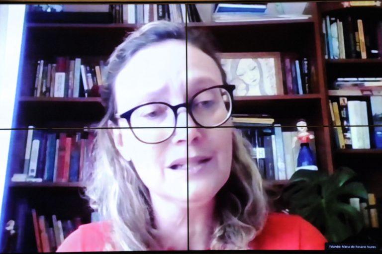 Maria do Rosário: conclusões do debate de hoje serão encaminhadas à CPI da Pandemia