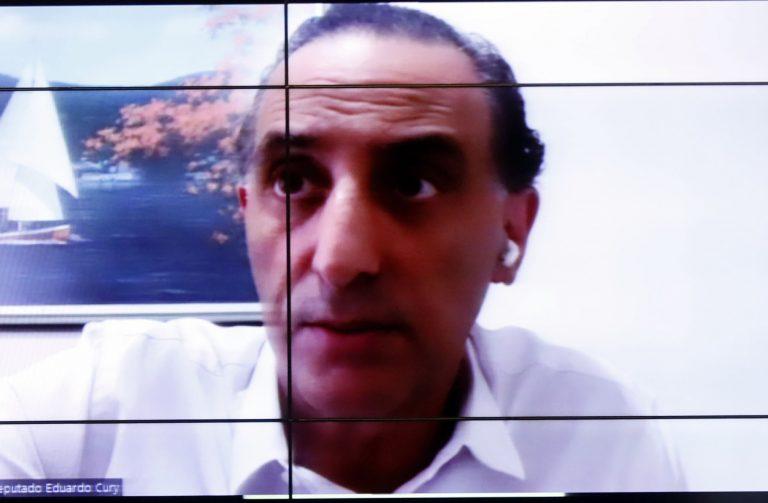Reunião Deliberativa. Dep. Eduardo Cury(PSDB - SP)