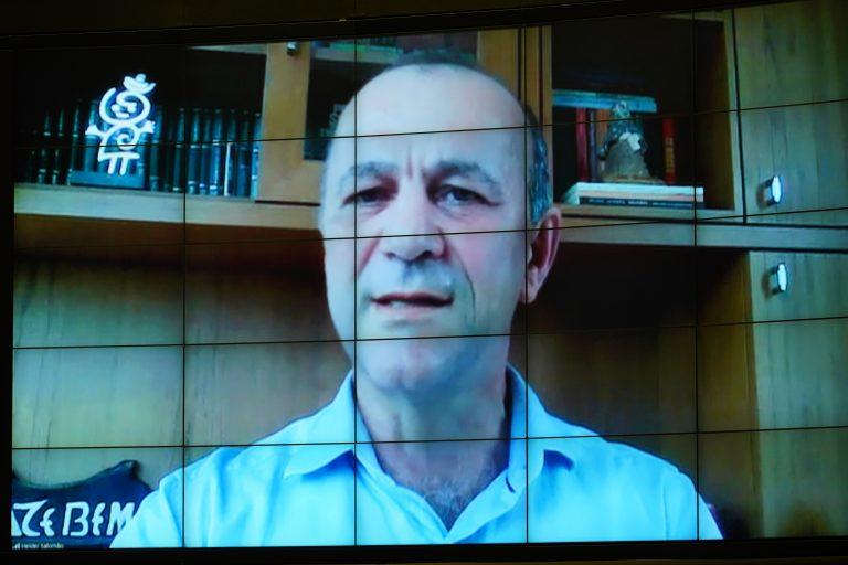 Helder Salomão: tema está fora das reais necessidades do povo neste momento