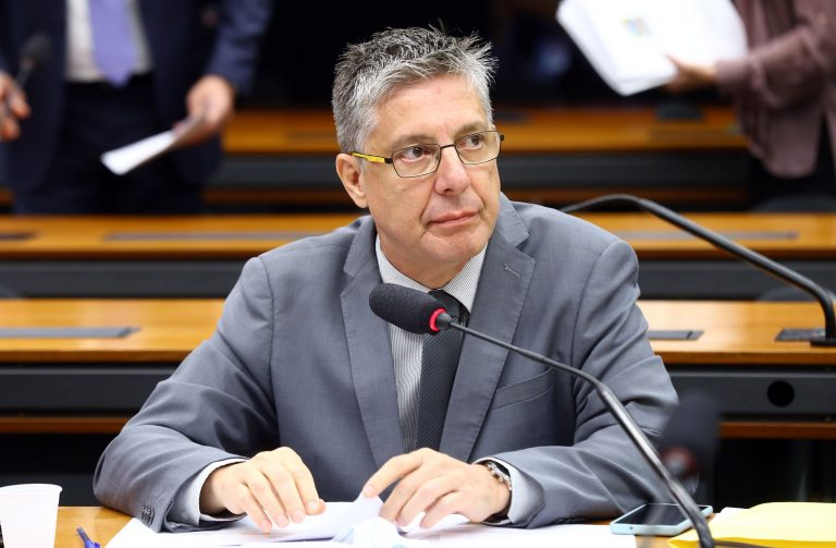 Reunião Deliberativa. Dep. Guiga Peixoto(PSL - SP)