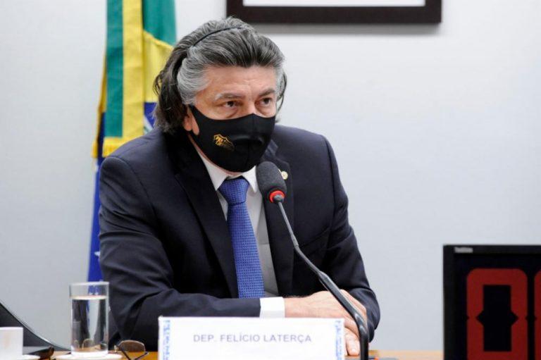 Laterça disse que Daniel Silveira admitiu à imprensa que gravou a reunião