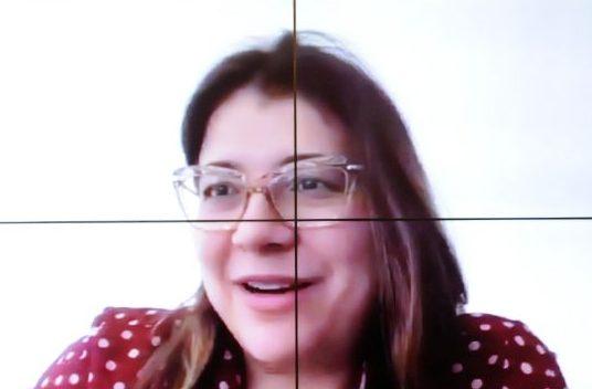 Dep. Carla Dickson (PROS - RN)