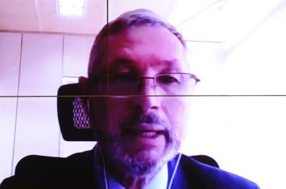 Coordenador-Geral de Tributação da Secretaria Especial da Receita Federal do Brasil, Fernando Mombelli