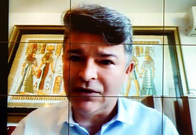 Dep. José Medeiros (PODE - MT)