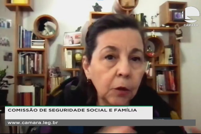 Tereza Campello: