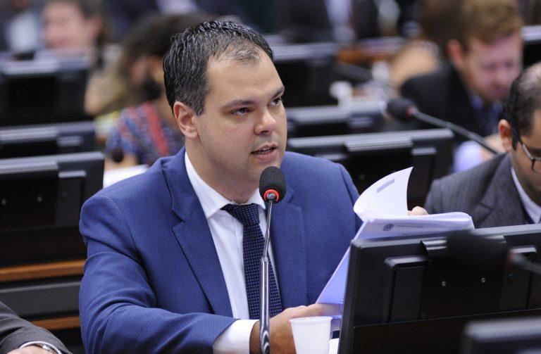 Reunião Extraordinária. Dep. Bruno Covas (PSDB-SP)
