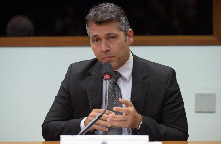 Audiência Pública e Reunião Ordinária. Presidente do Instituto Nacional do Seguro Social, Leonardo Gadelha