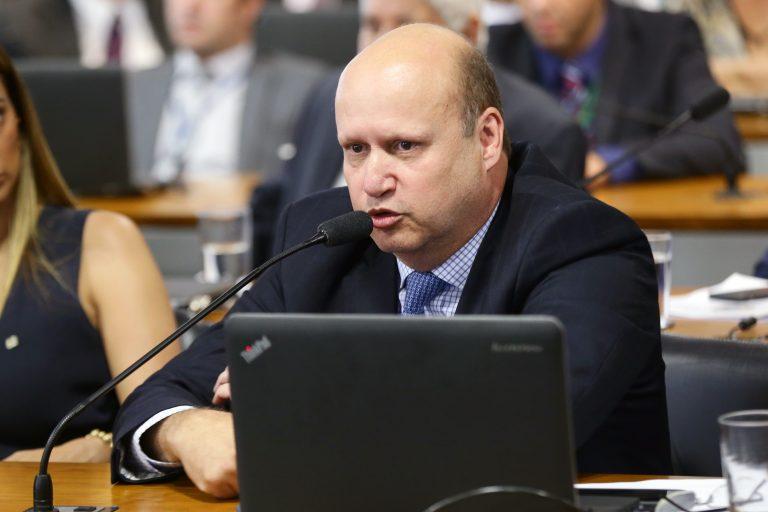 Comissão Mista sobre a MP 862/18, que institui o Estatuto da Metrópole. Dep. Célio Silveira (PSDB - GO)