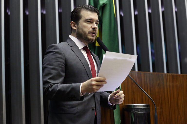 Deputado Pedro Augusto Bezerra (PTB-CE)