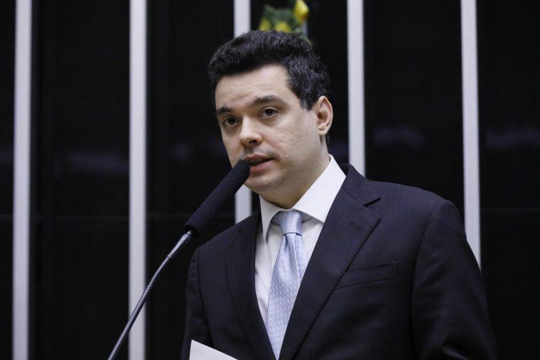 Sessão Extraordinária. Dep. Walter Alves (MDB - RN)