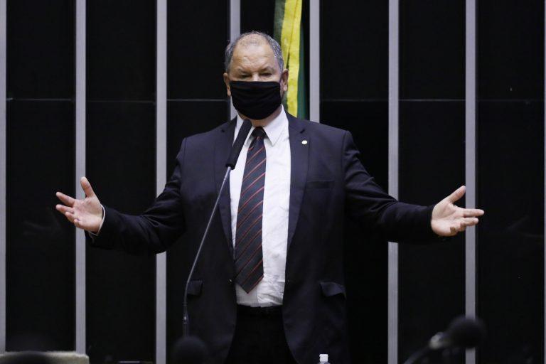 Dep. Alceu Moreira (MDB - RS)