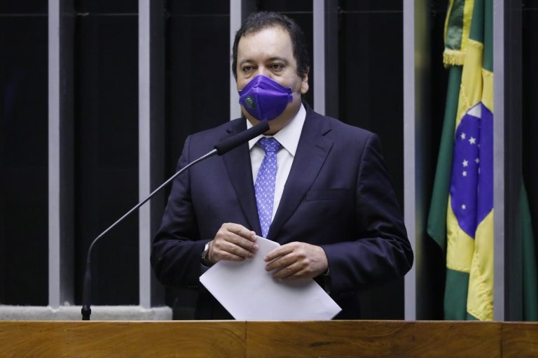 Dep. Elmar Nascimento (DEM - BA)