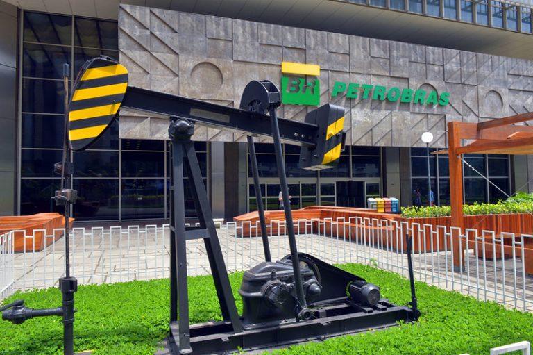 Administração pública - geral - predios públicos - Petrobras - fachada petrobras - Petroleo