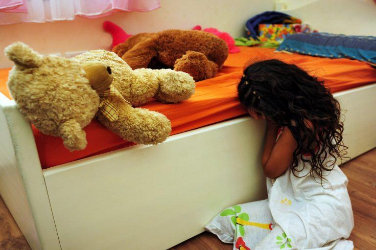 Segurança - violência doméstica - violência sexual - criança - abuso infantil