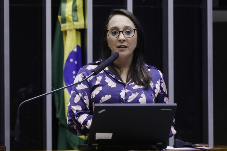 Ordem do dia. Dep. Renata Abreu(PODE - SP)