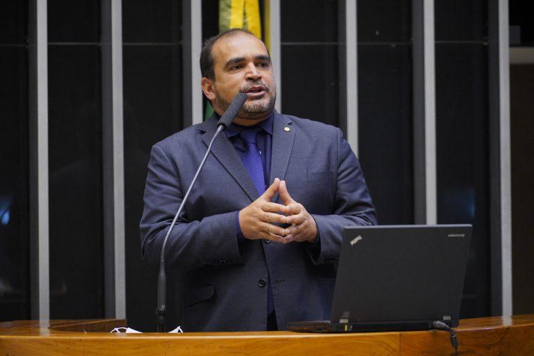 Deputado Delegado Marcelo Freitas (PSL-MG)