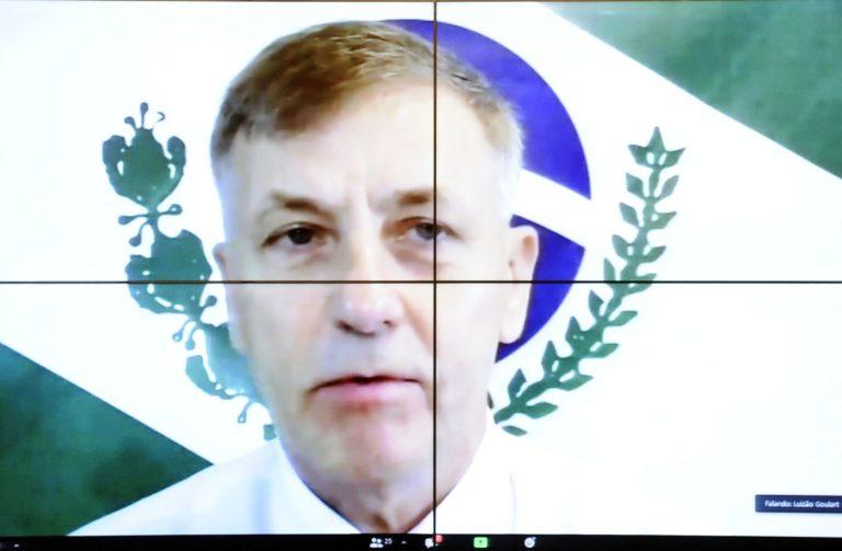 Dep. Luizão Goulart (REPUBLICANOS - PR)