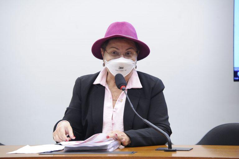 Deputada Tereza Nelma (PSDB-AL)