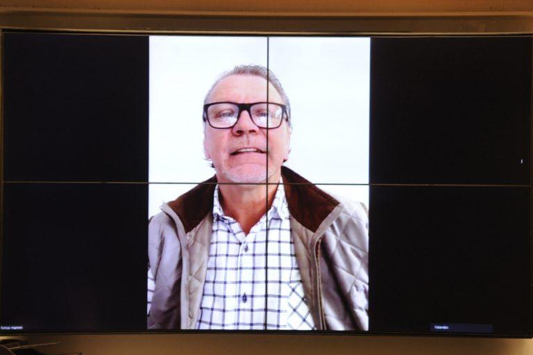 Reunião deliberativa. Dep. Afonso Hamm (PP - RS)