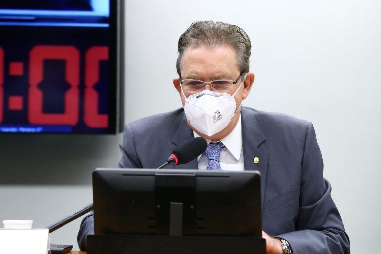 Reunião não deliberativa. Dep. Luciano Ducci (PSB - PR)