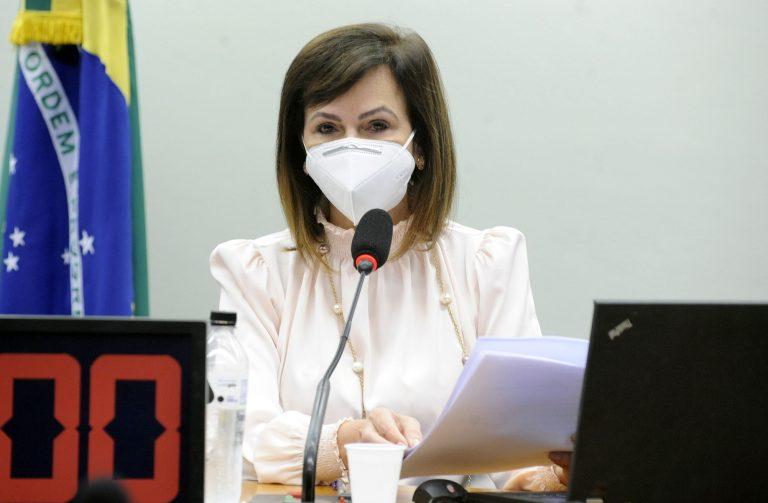 Reunião Deliberativa. Dep. Professora DorinhaSeabra Rezende(DEM - TO)