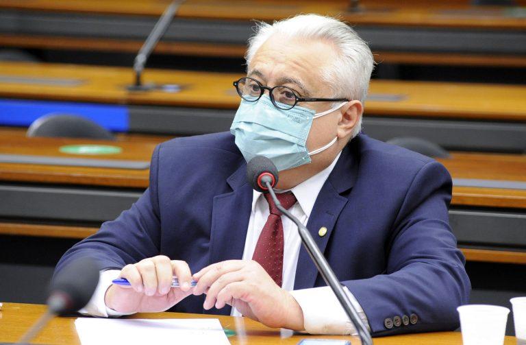 Reunião Deliberativa. Dep. Augusto Coutinho (SOLIDARIEDADE - PE)