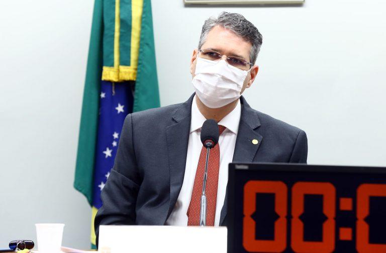 Dep. Francisco Jr. (PSD - GO)
