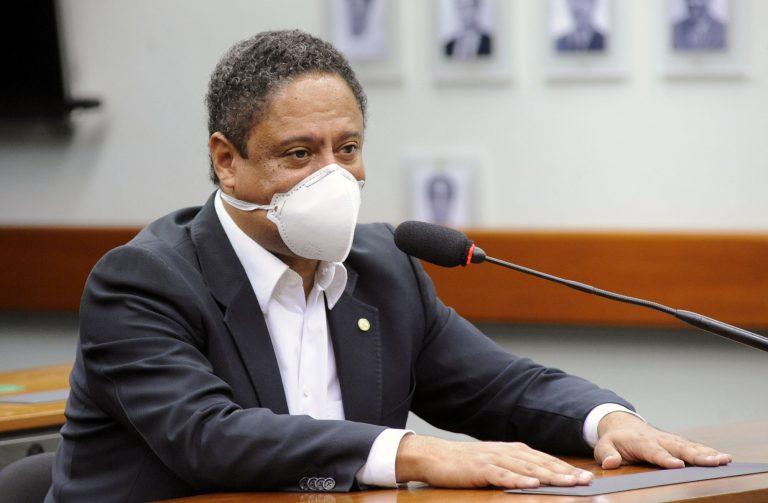Audiência Pública. Dep. Orlando Silva(PCdoB - SP)