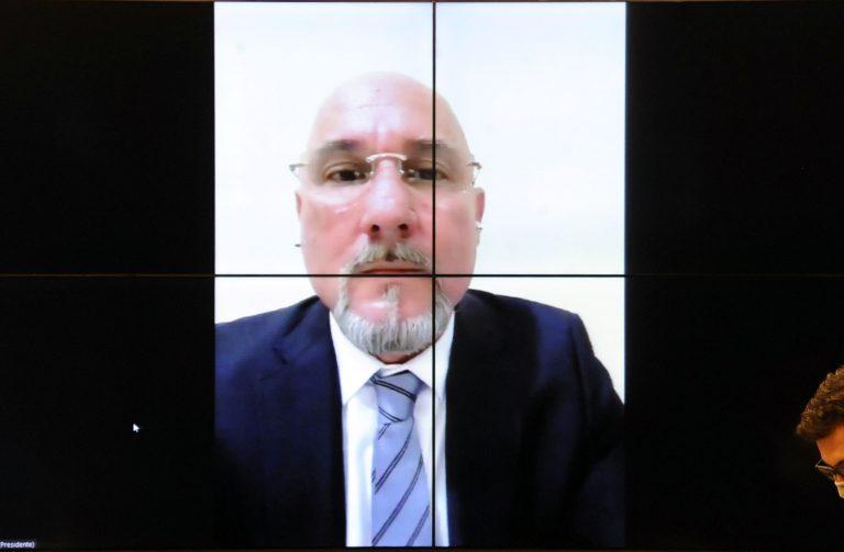 Reunião Deliberativa. Dep. Cristiano Vale(PL - PA)
