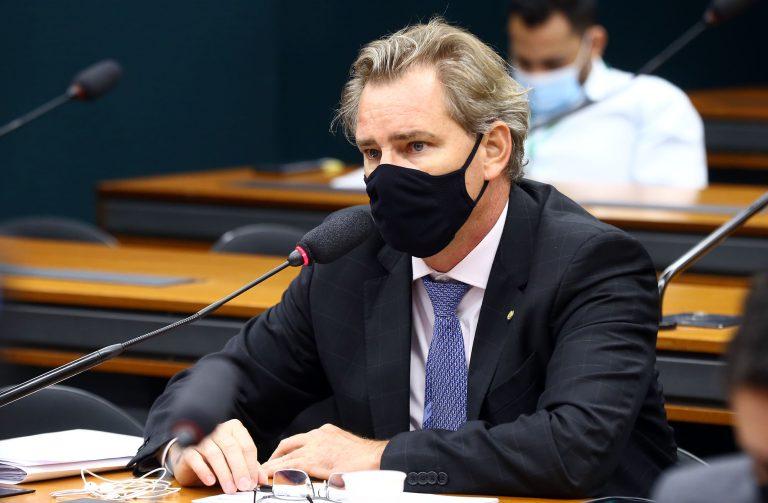 Reunião Deliberativa. Dep. Alexis Fonteyne(NOVO - SP)