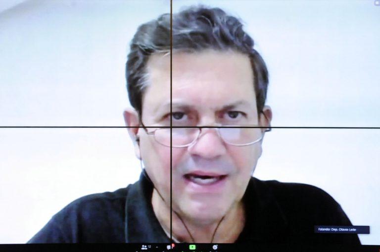 Audiência Pública - Importância do Cuidador da Pessoa com Deficiência e do Idoso. Dep. Otavio Leite(PSDB - RJ)