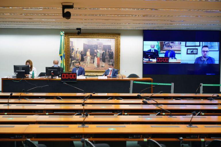 Audiência Pública - Debater a admissibilidade da PEC 32/2020 (Reforma Administrativa)