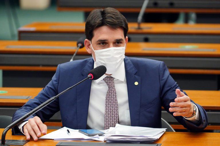 Reunião Extraordinária. Dep. Silvio Costa Filho(REPUBLICANOS - PE)