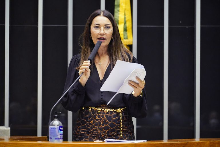 Margarete Coelho, relatora da proposta