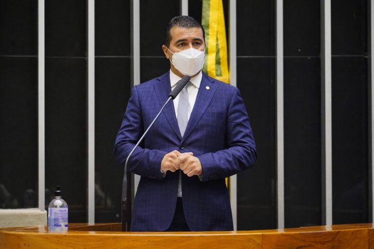 Discussão e votação de propostas. Dep. Luis Miranda (DEM - DF)