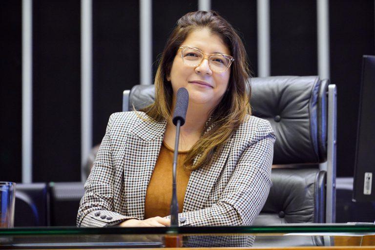 Discussão e votação de propostas. Dep. Carla Dickson(PROS - RN)