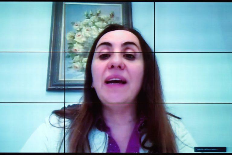 Audiência Pública - Debater Prescrição médica eletrônica. Dep. Adriana Ventura (NOVO - SP)