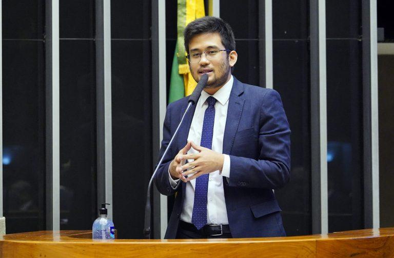 Discussão e votação de propostas. Dep. Kim Kataguiri(DEM - SP)