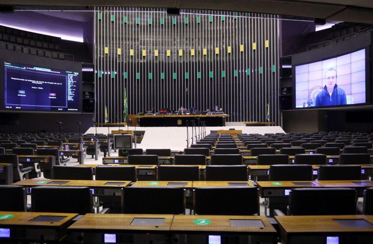 Discussão e votação de propostas. Dep. Giovani Cherini (PL - RS)