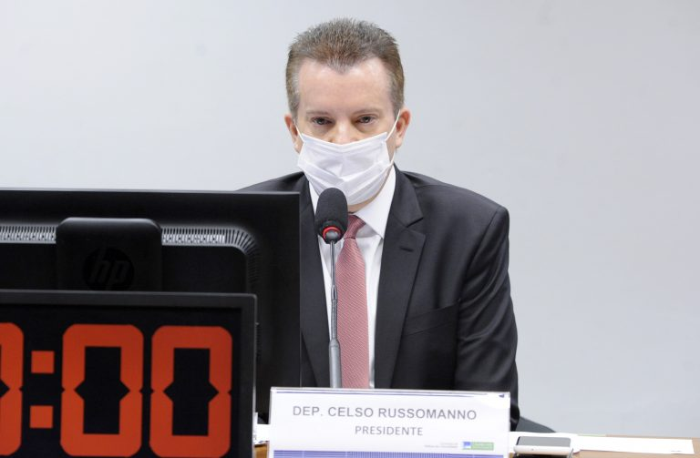 Audiência Pública - Empréstimo consignado sem autorização para aposentados e pensionistas. Dep. Celso Russomanno(REPUBLICANOS - SP)