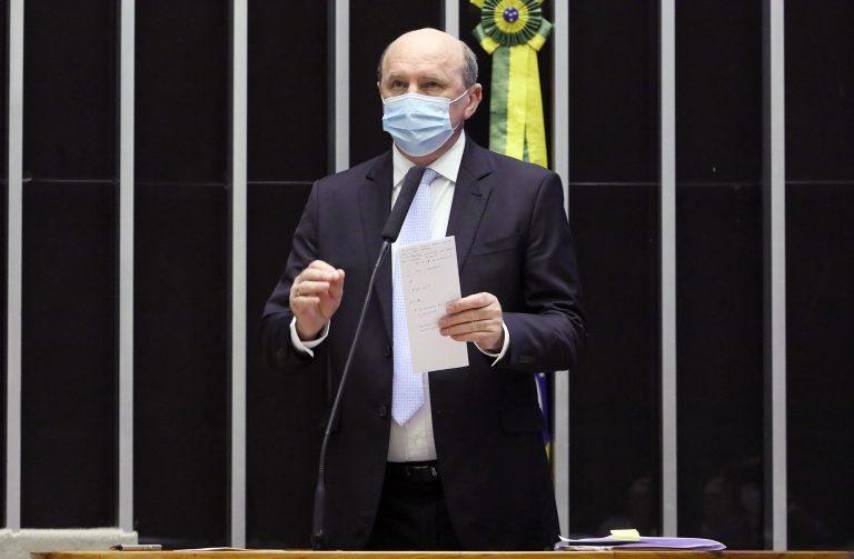 Discussão e votação de propostas. Dep. Neri Geller(PP - MT)