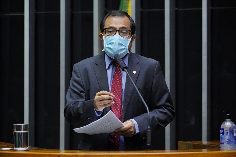 Discussão e votação de propostas. Dep. Camilo Capiberibe (PSB - AP)