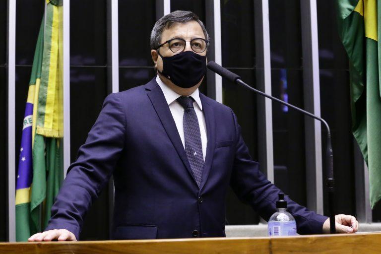 Discussão e votação de propostas- Proposições Remanescentes do Dia Anterior. Dep. Danilo Forte(PSDB - CE)
