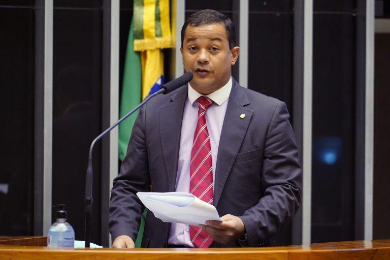 Discussão e votação de propostas. Dep. Delegado Pablo (PSL - AM)