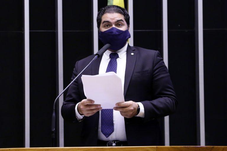 Discussão e votação de propostas. Dep. Newton Cardoso JrMDB - MG