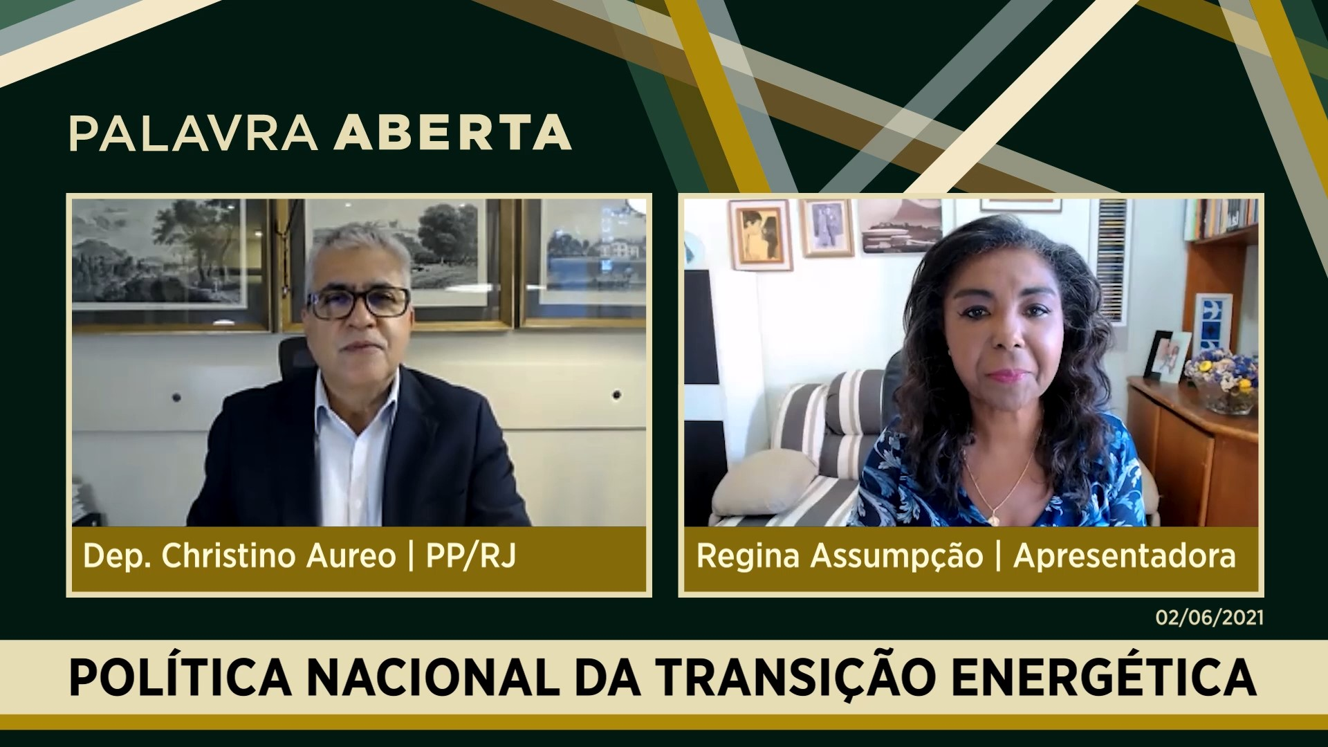 Política Nacional da Transição Energética